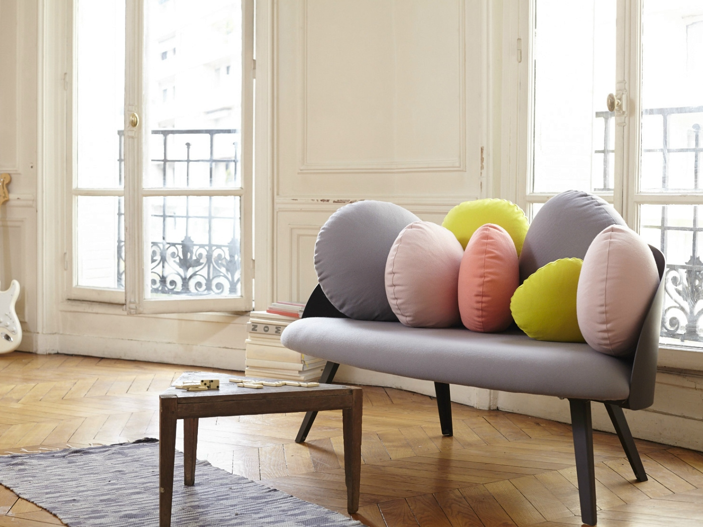 Petit Friture Sofa