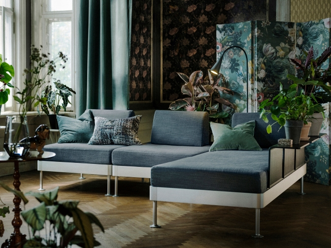 Sneak Peek: IKEA + Tom Dixon = #interiorlove