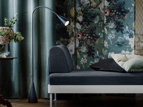 Sneak Peek: Tom Dixon kooperiert mit Ikea.