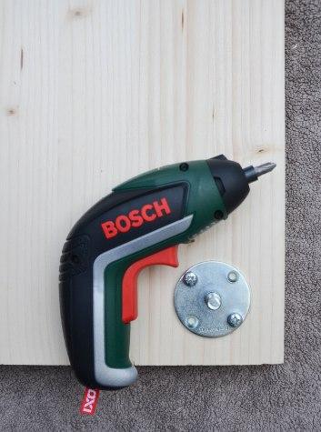 DIY Pflanzenbank Anleitung