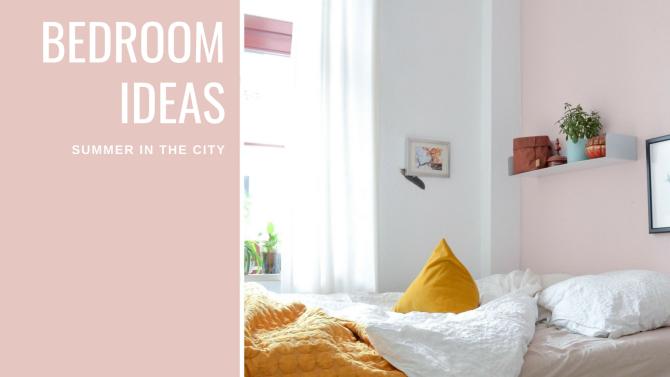 Mit diesen Farben strahlt euer Schlafzimmer
