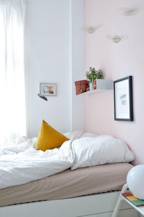 Schlafzimmer | annablogie