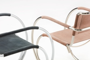 THONET BAUHAUS by STUDIO BESAU-MARGUERRE