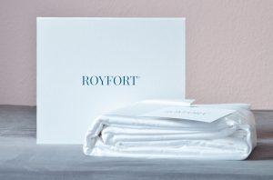 Royfort Luxus Bettwäsche