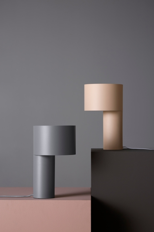 Tangent Table Lamp | Foto: WOUD