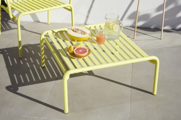Neue Outdoor-Kollektion von Petite Friture: WEEK-END