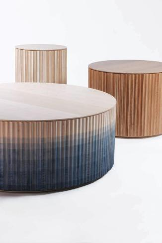 Die Pilar Tables von Indo