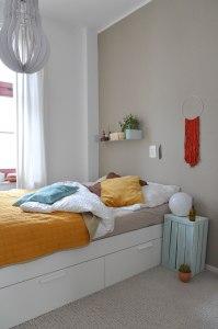 Schlafzimmerfarbe von Farrow&Ball