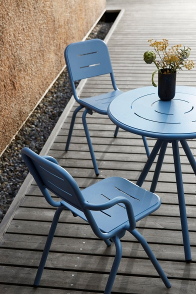 WOUD Outdoor-Kollektion RAY