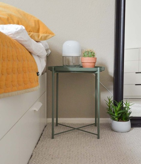 Tischlampe: Demi Lamp von Design House Stockholm