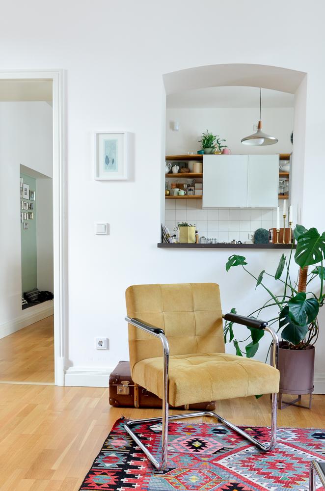 Homestory: Vintage-Style