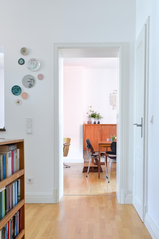 Homestory: Kölner Altbautraum