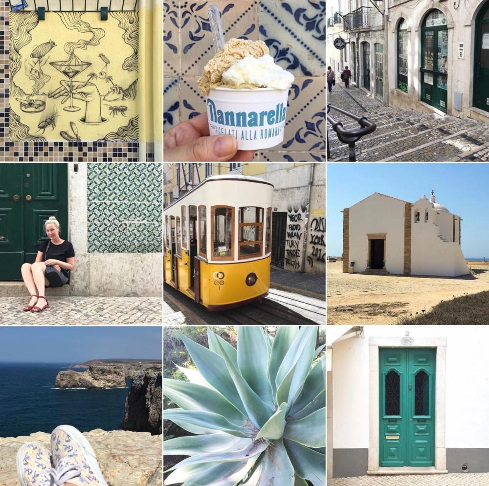 Ferien in Portugal