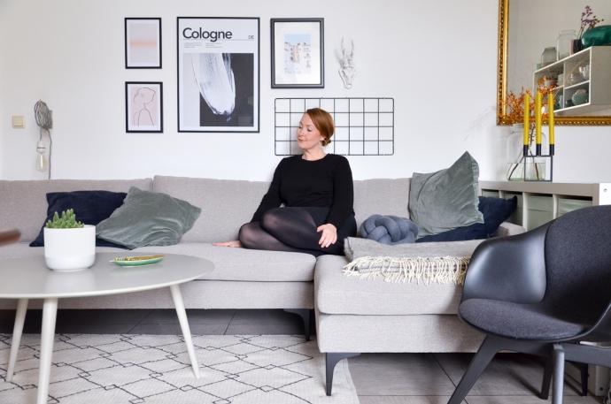 Sofa kaufen: So habe ich Astha von Sofacompany gefunden